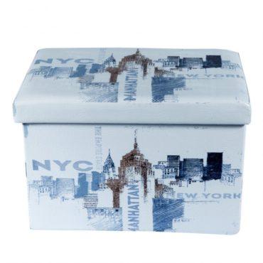 Taburete Design 48 x 32 New York